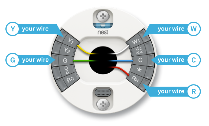 Nest Thermostat Troubleshooting Guide
