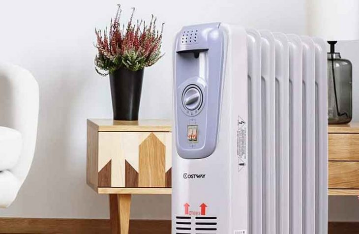 Best Oil Filled Space Heater In 2020 Cozy Home Hq