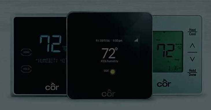 Carrier Thermostat Complete Troubleshooting Guide