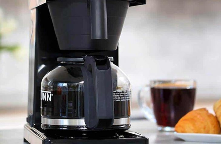 How To Clean A Bunn Coffee Maker Cozy Home Hq