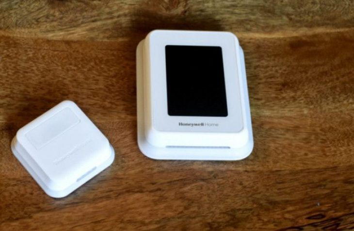 Honeywell Home T9 Smart Thermostat Troubleshooting And